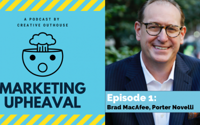 Brad MacAfee on Purpose and Evolving Client Needs