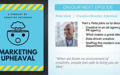 Pete Heid on building a modern creative department and switching to PR