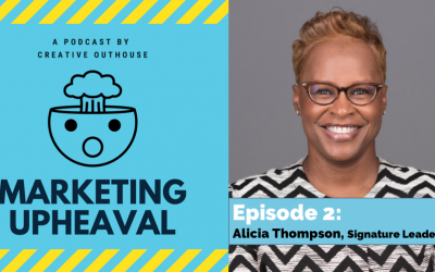 Part 1: Alicia Thompson on food brands, crisis and women leaders