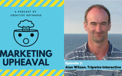Alan Wilson on gaming, creating and fierce customer loyalty