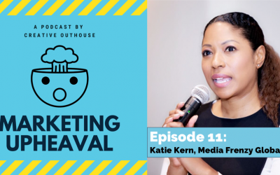 Katie Kern of Media Frenzy Global on Diversity and Inclusion