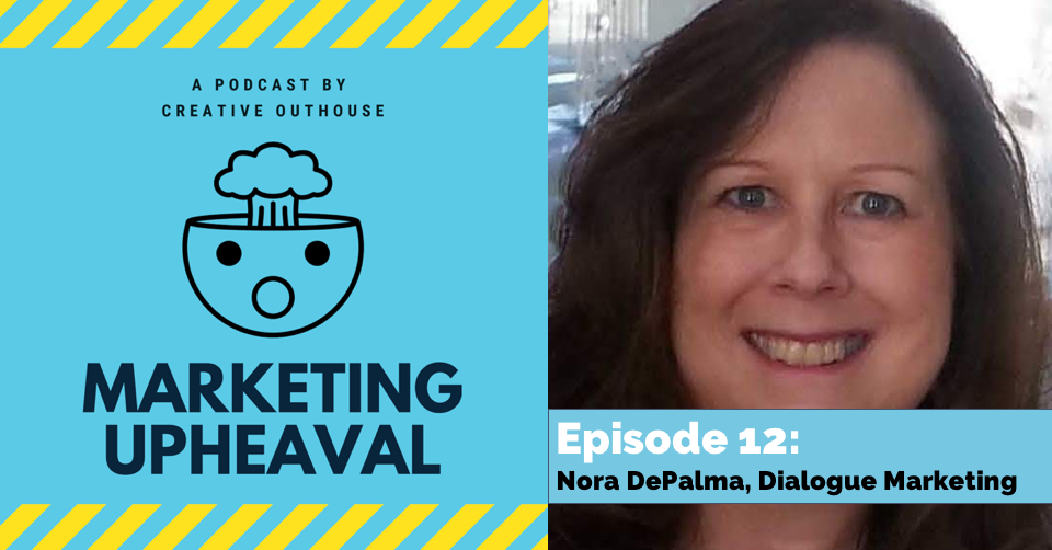 Nora DePalma of Dialogue Marketing on AI in marketing