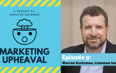 Warren Kurtzman of Coleman Insights on radio, podcasting and their audiences