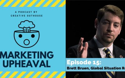 Brett Bruen of Global Situation Room on Crisis Communications – Part 1