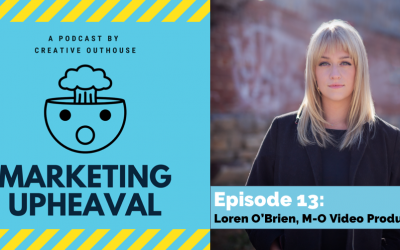 Loren O'Brien, Comedian and CEO of M-O Video Production on humor in marketing