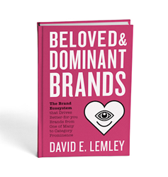 Beloved & Dominant Brands