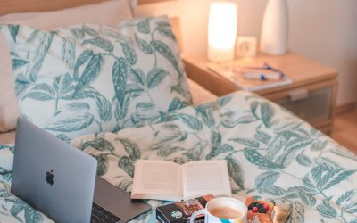Four Tips for Working from Home